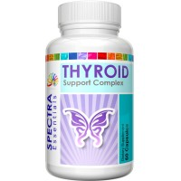 "Thyroid Support for Hypothyroidism. Metabolism Booster to Help You ""Feel Good Again."" Health Supplement with Vitamin B12, Iodine, Kelp, Selenium, Ashwagandha, Schizandra, L-Tyrosine, & Cayenne."