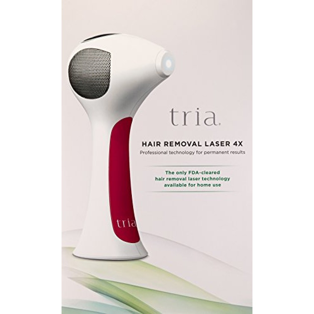 Buy Tria Beauty Hair Removal Laser 4x Online India