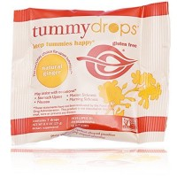 Tummydrops Convenience Bags (Four packages with 7 drops each) (Variety Pack)