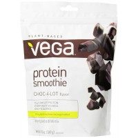 Vega Protein Smoothie, Choc-a-lot, Pouch, 9.2 oz