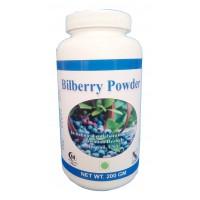 Hawaiian Herbal Bilberry Powder 200 grams