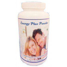 Hawaiian Herbal Energy Plus Powder 200 Grams