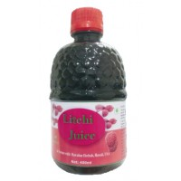 Hawaiian Herbal Litchi Juice 400 Grams