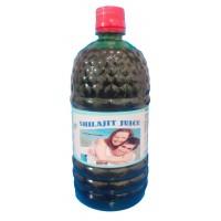 Hawaiian Herbal Shilajit Juice 400 Grams
