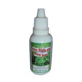 Hawaiian Herbal Barley Alfalfa With Wheat Grass Drops 30 ml