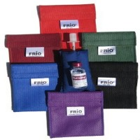 FRÍO® Mini Insulin Cooling Travel Wallet For Diabetics