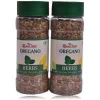 The Spice Club Oregano 50gm Pet Jar Pack Of  2