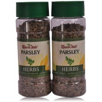 The Spice Club Parsley 25gm Pet Jar Pack Of 2