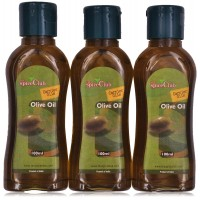 The Spice Club Olive Oil 100ml - (Pack of 3)