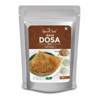 The Spice Club Rava Dosa Mix 500g (Easy to Cook, 100% Natural, Traditional Dosa Mix, Breakfast Mix)