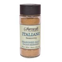 Samayah Italian Seasoning (Seasoned Salt)