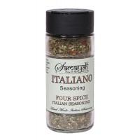 Samayah Italian Seasoning (Four Spice)