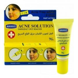 Argussy Acne Solution Remover Cream Thailand Emergency Spot Remover
