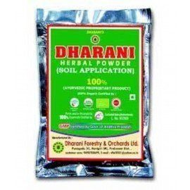 Dharani Herbal Powder (Soil Application)