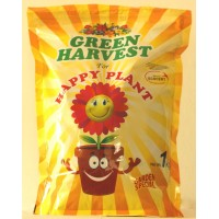 Happy Plant Organic Fertilizer 1 Kg