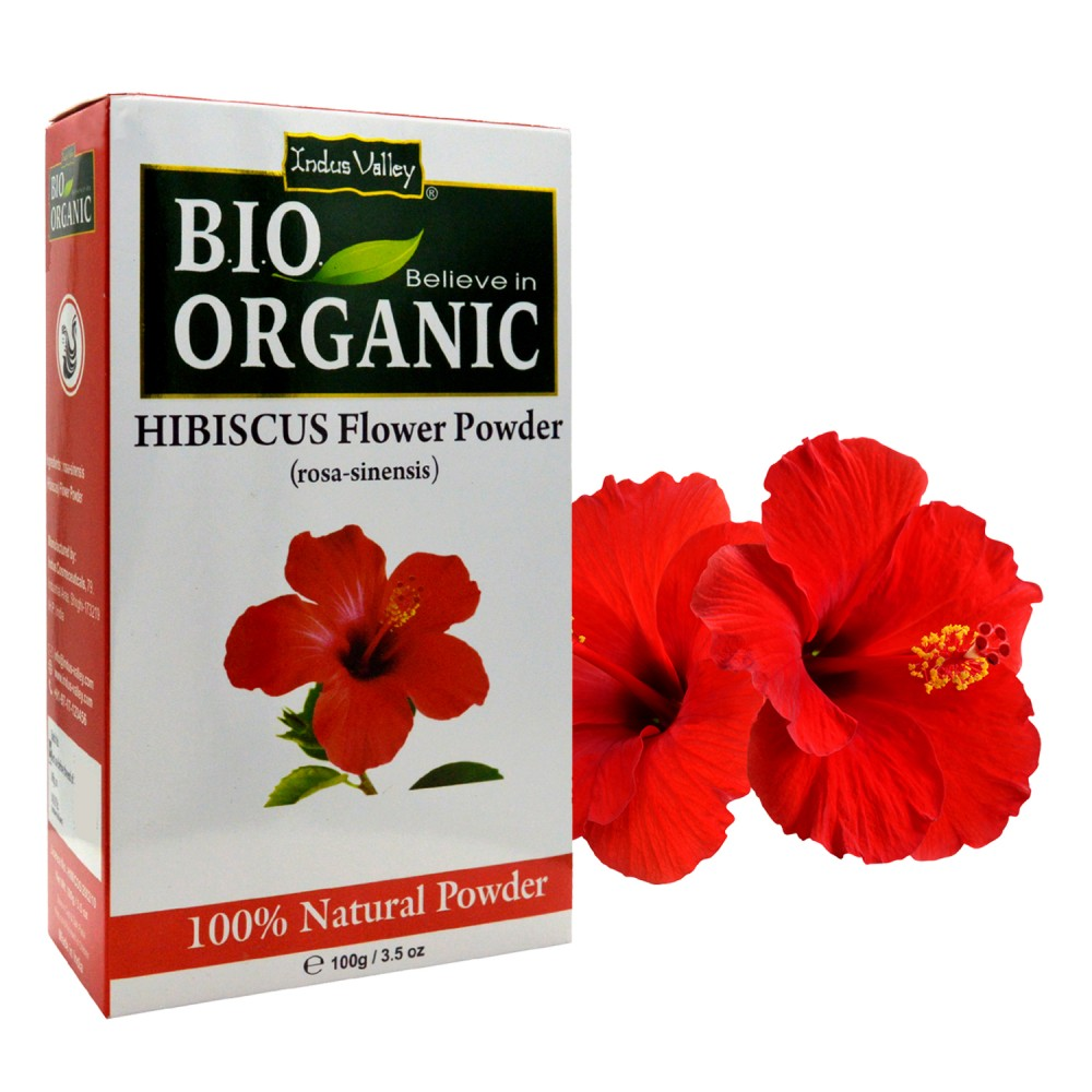 Buy indus valley bio organic hibiscus powder online india buy indus valley bio organic hibiscus powder 100 gm izmirmasajfo