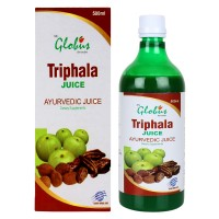 Globus Triphala Juice