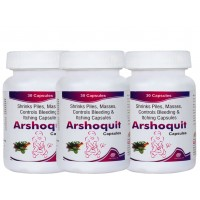 Arshoquit Pack Of 3
