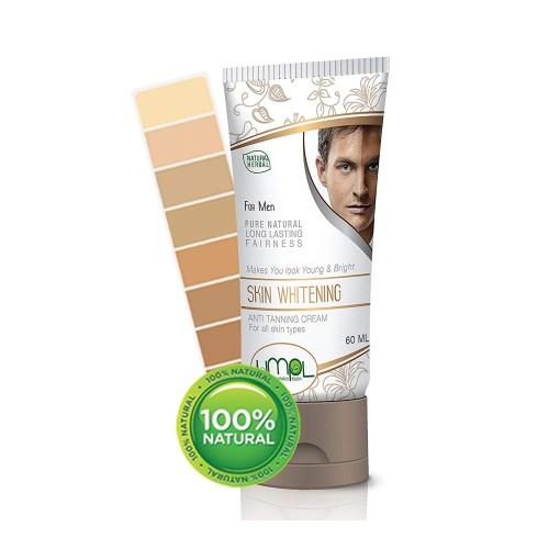 Umpl Skin Whitening Cream For Men