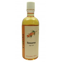 Taashi SESAME HAIR OIL 200 ml