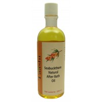 Taashi Seabuckthorn Natural After Bath Oil 200 ml