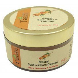 Taashi Natural Seabuckthorn Cleanser 50 gm