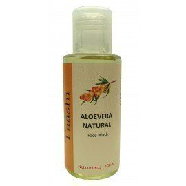 Taashi Aloevera Natural Face Wash 100 ml