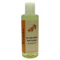 Taashi Aloevera Natural Shampoo  200 ml