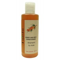 Taashi Honey And Milk Conditioning Shampoo For Kids  200 ml