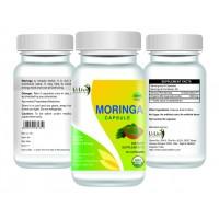 Moringa Capsules 60