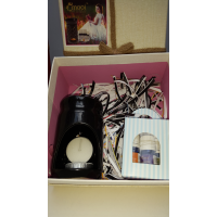Aromatherapy Diffuser Gift Set