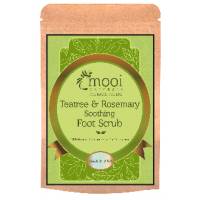 Tea Tree Foot Scrub 30 gm