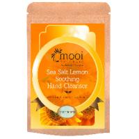 Sea Salt Lemon Soothing Hand Cleanser