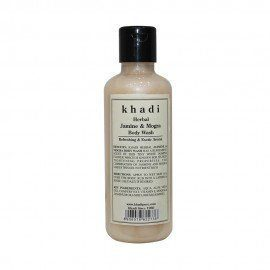 Khadi Herbal Jasmine & Mogra Body Wash - 210ml