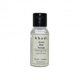 Khadi Herbal Hair Serum - 50ml