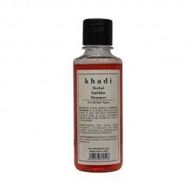 Khadi Herbal Satritha Shampoo - 210ml