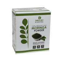 Dollzy Organic Moringa Powder - 80g