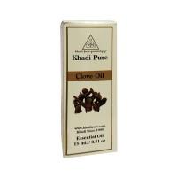 Khadi Pure Herbal Clove Essential Oil - 15ml