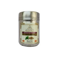 Khadi Pure Herbal Anti Wrinkle Face Mask - 50g
