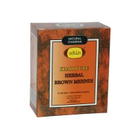 Khadi Pure Herbal Brown Mehndi - 80g