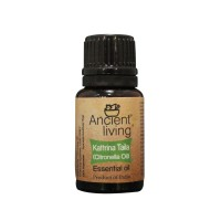 Ancient Living CITRONELLA Essential Oil 10ml
