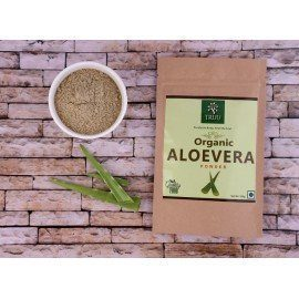 Organic Aloevera Powder 100gm