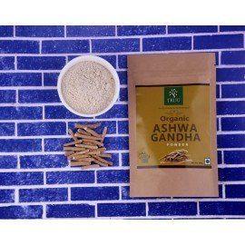 Organic Ashwagandha Powder 100gm