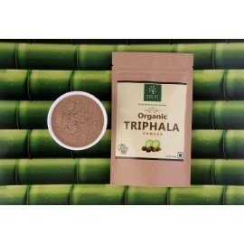 Organic Triphala Powder 100gm