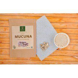 MUCUNA (Kapikachu) seed powder 100g