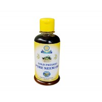 High Quality Pure Neem Oil 450 ml