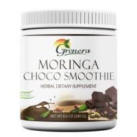 Moringa Choco Smoothie - 240g Jar