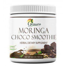 Moringa Choco Smoothie  - 100g Jar