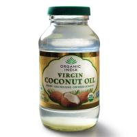 Organic India Coconut Virgin Oil 500 g