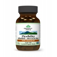 Organic India FLEXIBILITY Capsules (60)